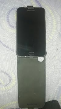 Galaxy note I7000 Salerno