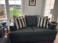3 seater sofa and a love seat  Montreal, H4R 3L6