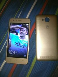 oro Huawei smartphone Android Afragola, 80021