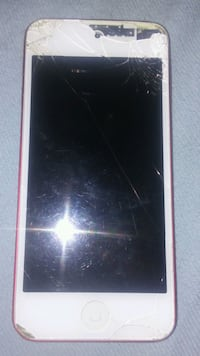 PRODUCT RED iPod Touch 6th Gen  Marysville, 95901