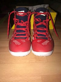 Under Armour UA Curry 2 Floor general size 9.5 Royersford, 19468