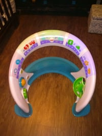 Fisher price stand and learn dance Midwest City