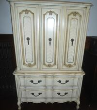 Large Antique French Dresser Toronto, ON, Canada
