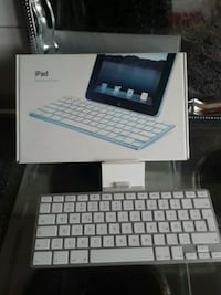 Ipad Keyboard  Berlin, 12053