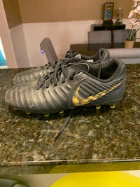Nike Tiempo Soccer Cleats  Bowie, 20716