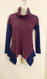 Like new Design Lab Lord & Taylor Lightweight Sweater. Free flowing style. Gorgeous! Sz XS Las Vegas, 89135