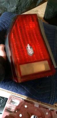 "1987-88 Monte Carlo Taillight ""Left Side"" Vaughan, L4L 7Y3"