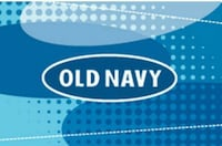 Old Navy Gift Card   Greenville