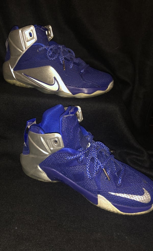 "LeBron 12 ""What If"" Size 7 cb3d604f-95c4-4844-8d76-cc747cc06a91"