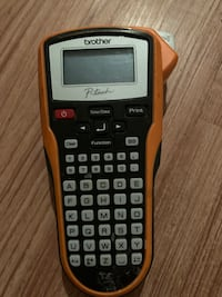 P touch labeler