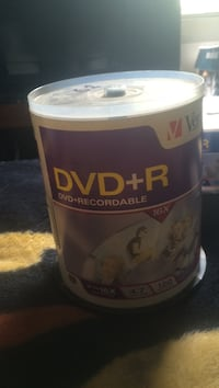 DVD+R Recordable 61 disks out of the 100 4.7gb by 120 min Calgary, T2W 4A3