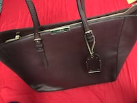 Red-Brown Aldo Tote Bag Vancouver, V5X 4H1