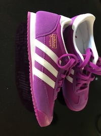 Adidas Originals Dragon Size 4 Markham, L6C 0K1