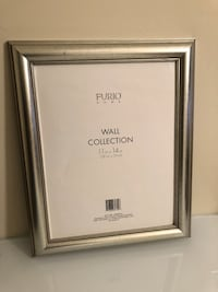 Silver picture frames 11x14 (2 Qty) $10 each Rockville, 20852