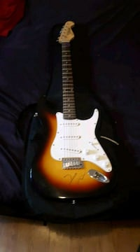 Nevada electric guitar Winnipeg, R2W 2J6