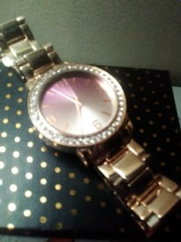 CHRISTMAS IS HERE! GIVE HER THIS WATCH 3154 km