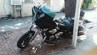 black and gray cruiser motorcycle El Monte, 91731