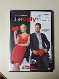 The Ugly True DVD - never opened Valdosta, 31602