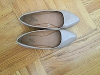 Size 8 ,used but good condition. Vancouver, V6G 2G1