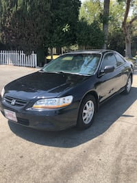 Honda - Accord EX  - 2002 GAS SAVER Rosemead