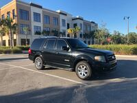 Ford - Expedition - 2007 Jacksonville, 32081