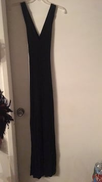 women's black sleeveless dress Las Vegas, 89106