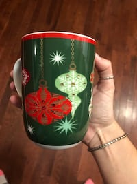 Christmas Coffee Cup Bowling Green, 42101