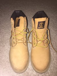 New Timberlands size 6 Washington, 20001