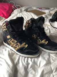 Pastry Shoes by Vanessa & Angela Simmons