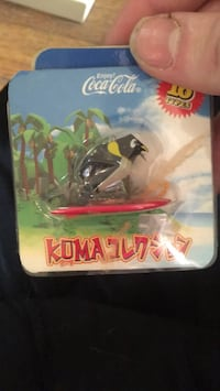 Japanese collectible Coca-Cola  Kitchener, N2H