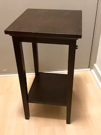 "Wooden Console s Side Table - 25"" x 15"" x 13.5"" Washington, 20036"