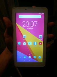 Tablet & cellphone all in one