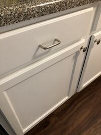 Cabinet pulls stainless steel  McDonough, 30253