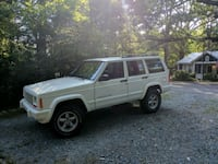 Jeep - Cherokee - 2000 Chapel Hill, 27514