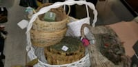 BASKETS FOR ALL OCCASIONS Las Vegas, 89120