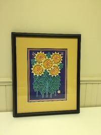 Sunflower Painting Waterdown