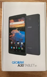 "Alcatel A30 Tablet 8"" Toronto, M5A 2Z4"