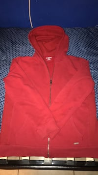 Jacket Size Large Norwalk, 90650