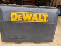 DeWalt drill and saw combo pack Davidsonville, 21035