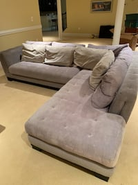 Modern Sofa (price reduced!)
