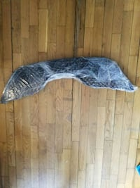 Toyota camry front grill  Queens, 11418