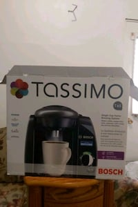 Tassimo for  coffee London, N6E 3P5