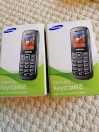 Samsung Keystone 2 Phone  Sterling, 20164