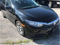 Honda Civic Sedan 2016 Coatesville, 19320