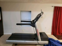 Gym Style Lifefitness Flexdeck Treadmill  Woodbridge, 22192