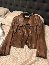 Danier leather jacket  Mississauga, L5A 4N8