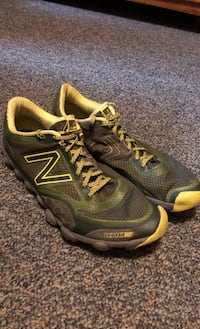 Men's New Balance 1010 Shoes Size 12 Carroll Valley, 17320