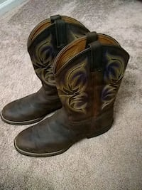 Justin mens boots style 7200 Evesham Township, 08053