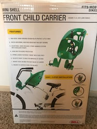 Front child Carrier Colorado Springs, 80911
