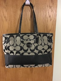 Coach Diaper Bag! Calgary, T3A